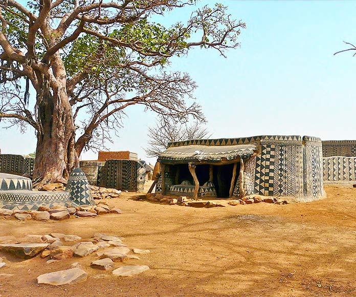 Burkina Faso, cultura y atracciones de la tierra de los hombres íntegros