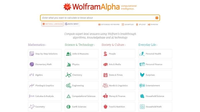 Buscadores-De-Internet-Wolfram-Alpha