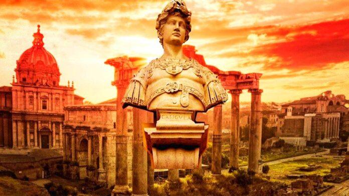 Calígula: de niño mimado a emperador tirano asesinado por su guardia personal