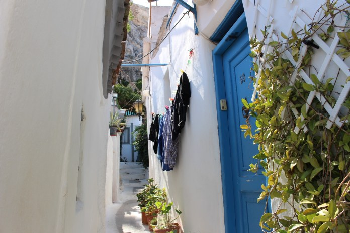 Calles-Atenas+Plaka