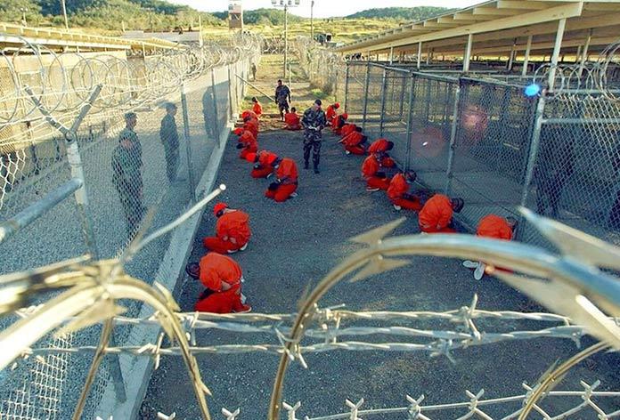 Las cárceles más aterradoras - Guantánamo
