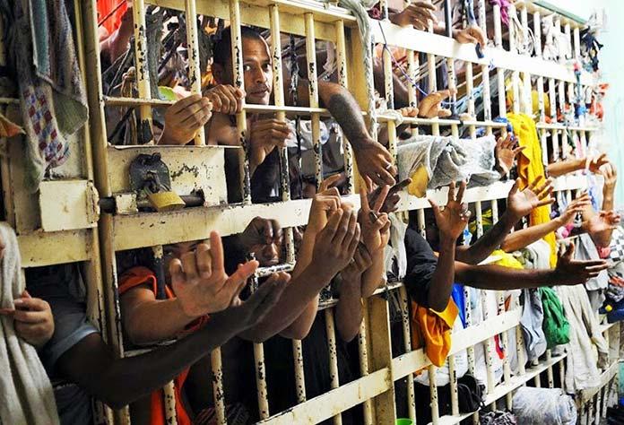 Las cárceles más aterradoras - Sabeneta