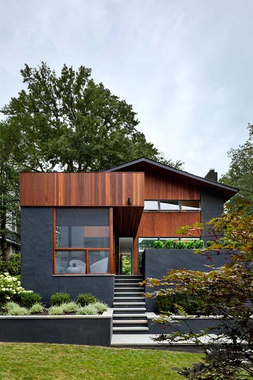 Casas verdes - Stephenson Residence