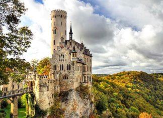 Castillo de Lichtenstein