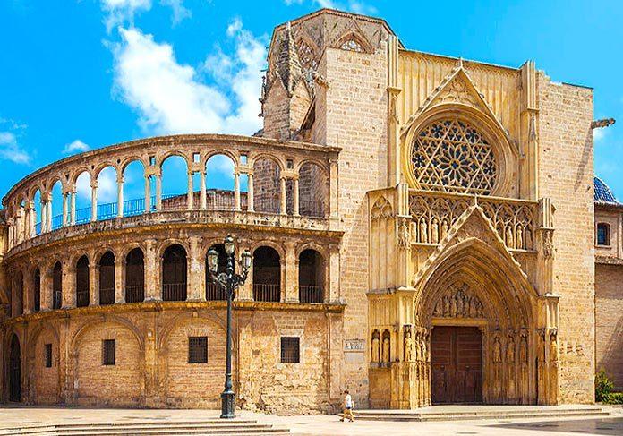 La Catedral de Valencia: varios siglos de historia diseñaron su estilo único