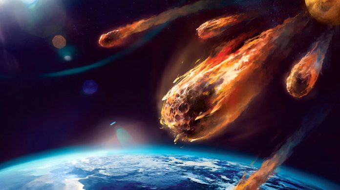 Cazar asteroides con tu móvil
