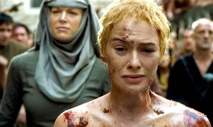 Expiación de Cersei
