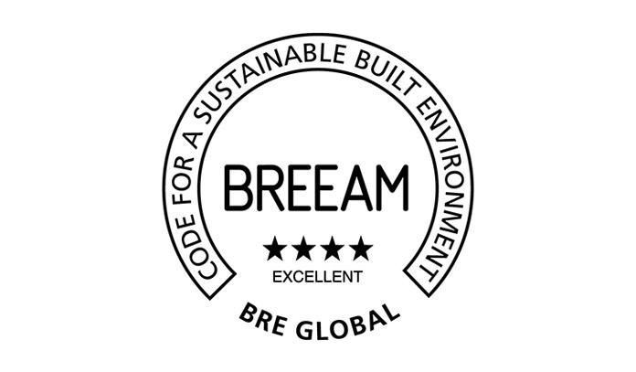 Construcciones verdes - Certificado BREEAM