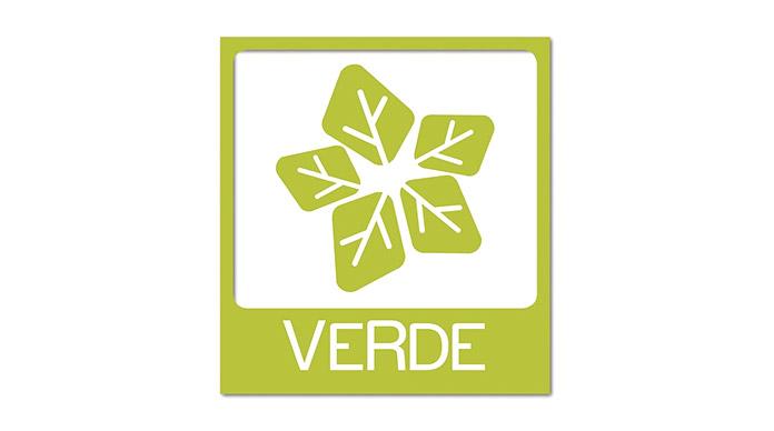 Construcciones verdes - Certificado VERDE