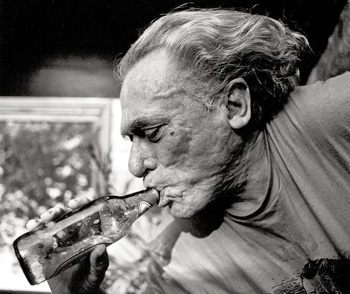Lo peor de Charles Bukowski