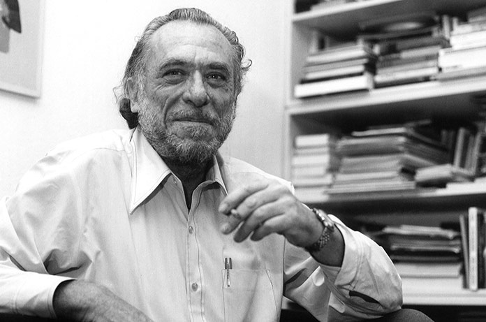 Biografía de Charles Bukowski