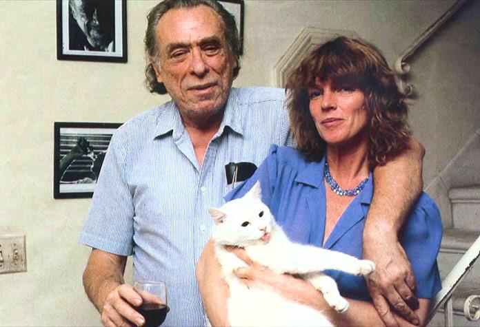 Lo mejor de Charles Bukowski