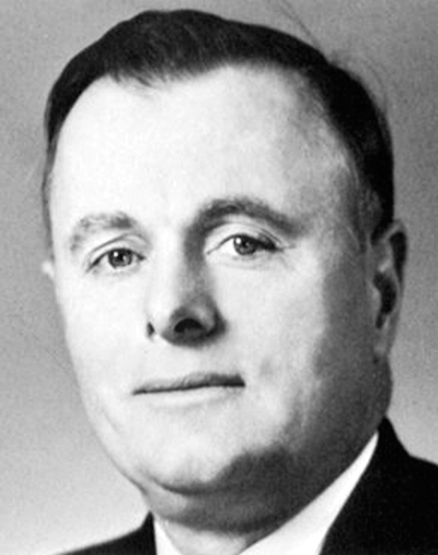 Charles Hapgood (1904-1982)