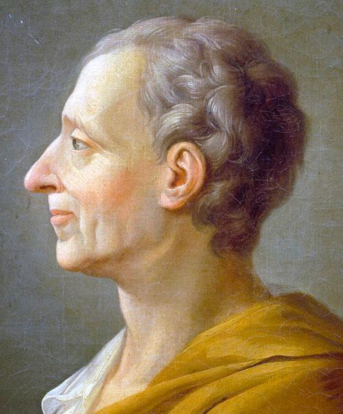 Charles de Secondat