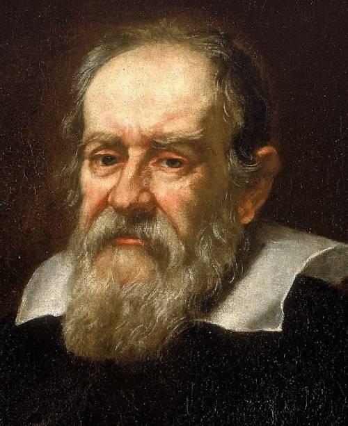 Ciencia vs. religión : Galileo Galilei