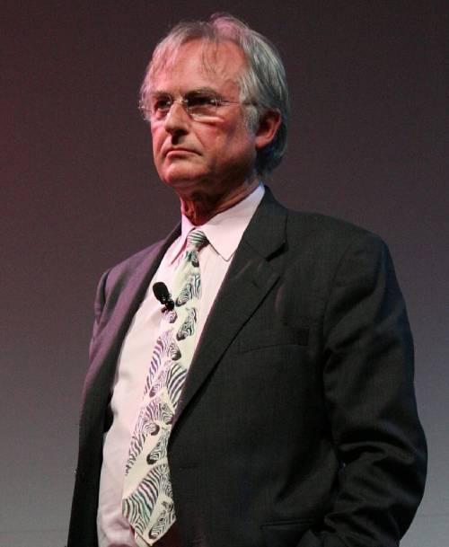Ciencia vs. religión: Richard Dawkins Universidad de Texas