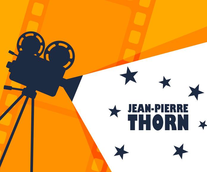 El cine de Jean-Pierre Thorn: protestas, documentales, hip hop