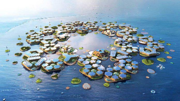 Ciudades del futuro: Las ciudades inteligentes en las que viviremos en el año 2050