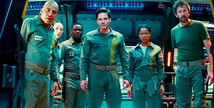 The Cloverfield Paradox ya está disponible en Netflix.