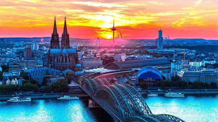 Un idioma que se puede beber y otros secretos de la ciudad de Colonia
