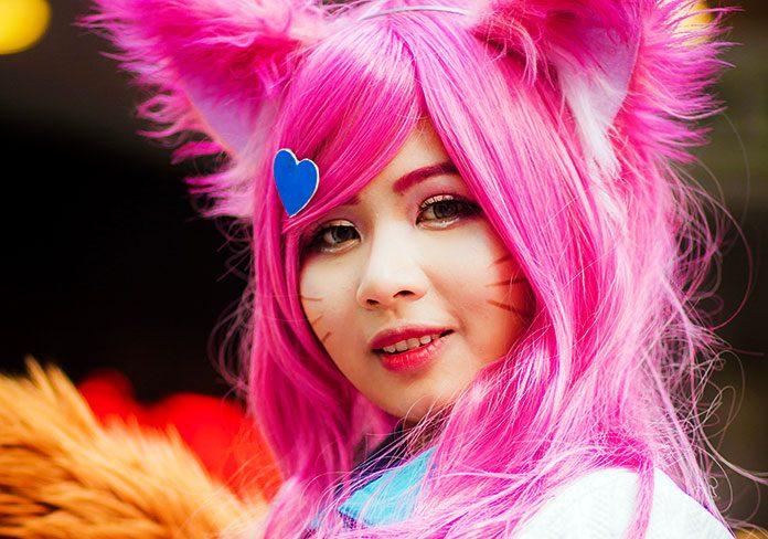 Anime, Comic Con y videojuegos: así es el paraíso de los nerds en Bangkok