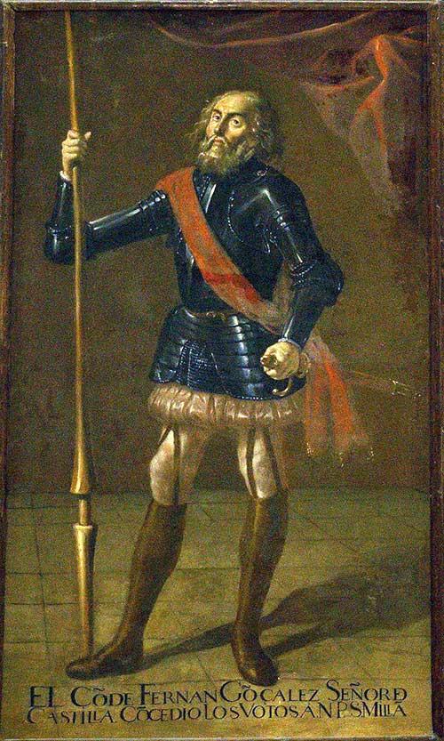 Fernán González