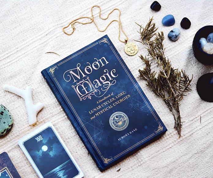Conjuros de brujas, poderosos rituales y hechizos de magia que funcionan