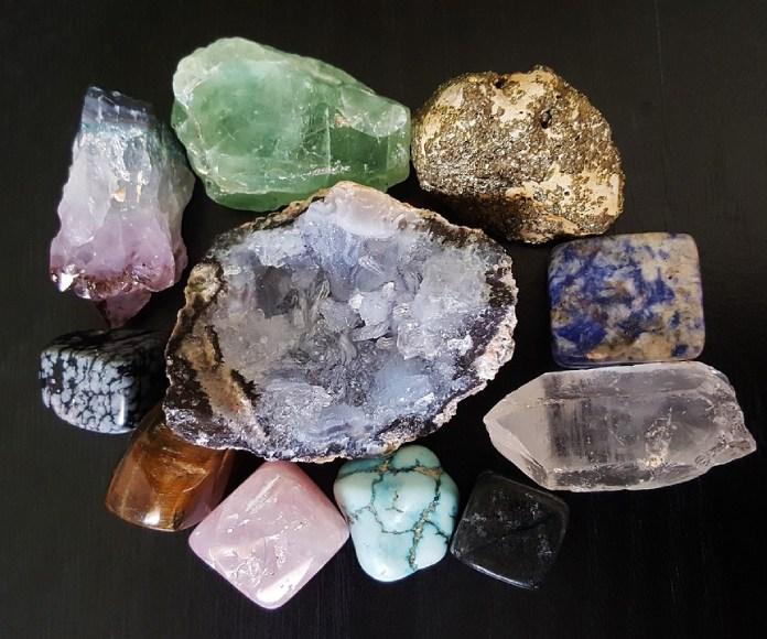 Conoces el significado y los usos de las piedras