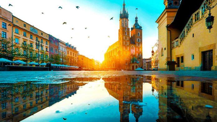 Cracovia: la ciudad de las leyendas y puerta de entrada al infierno