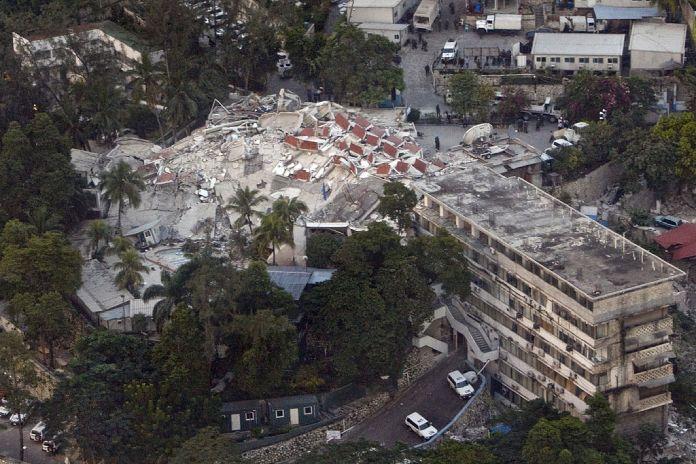 Haití+Terremoto-2010