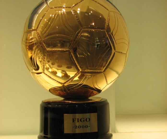 Cristiano Ronaldo, favorito para su quinto Balón de Oro
