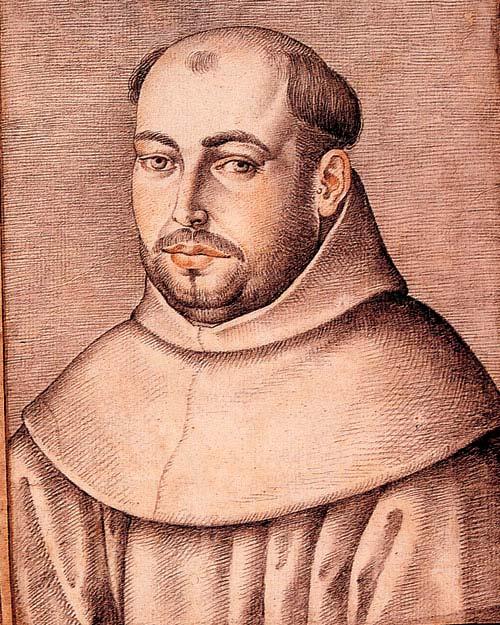 Cristóbal de Castillejo