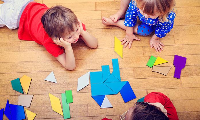 Curso Especialista en Montessori