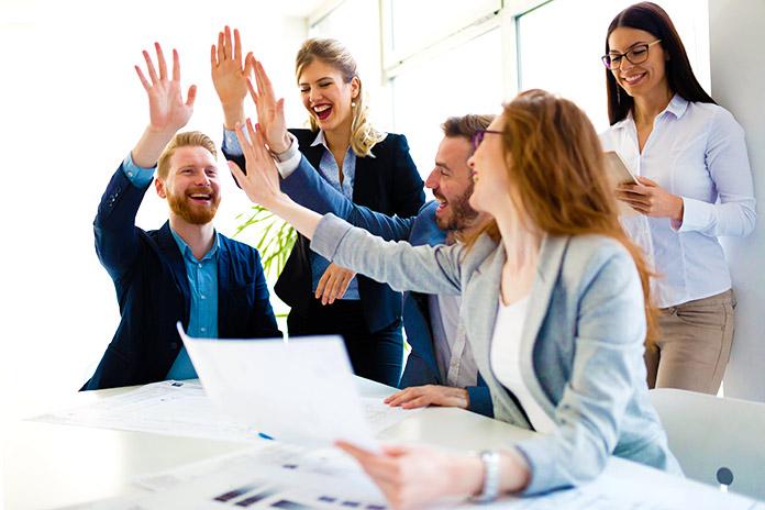 Curso Gestión de Compliance para empleados (puesto de trabajo)