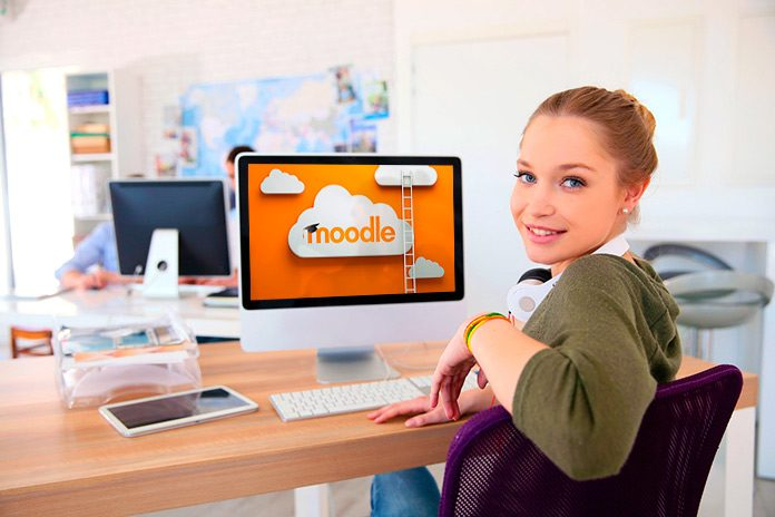 Moodle: el futuro profesional de formadores y docentes
