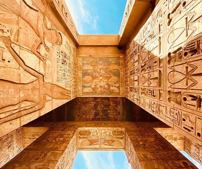 5 datos sobre el Antiguo Egipto que deberías saber
