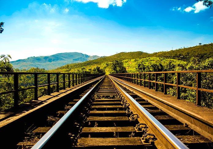 Viajando en el Deccan Odyssey, el tren más lujoso de Asia
