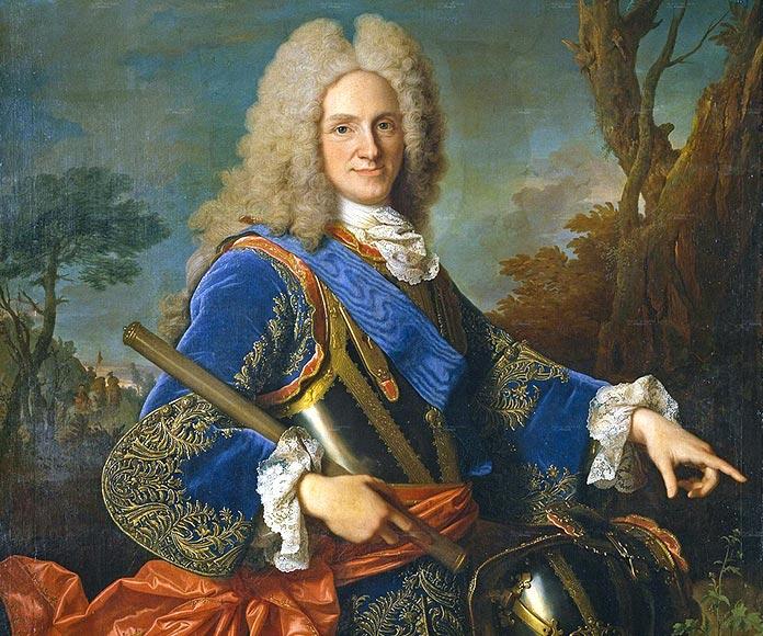 Decretos de Nueva Planta: el puñetazo absolutista de Felipe V