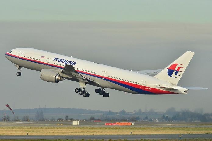 Desapariciones misteriosas + Boening-777-siniestrado
