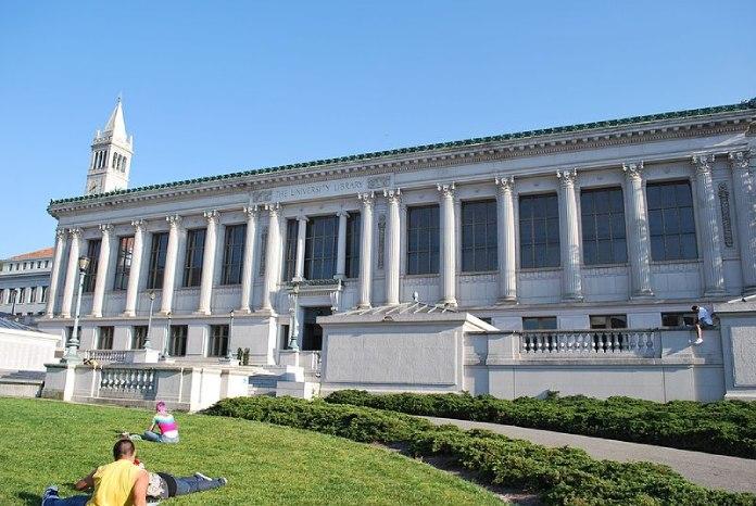 Desapariciones misteriosas + Campus-de-Berkeley