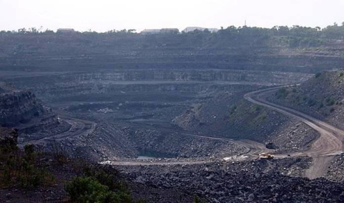Desastres mineros más trágicos – Mina de carbón en Dhanbad