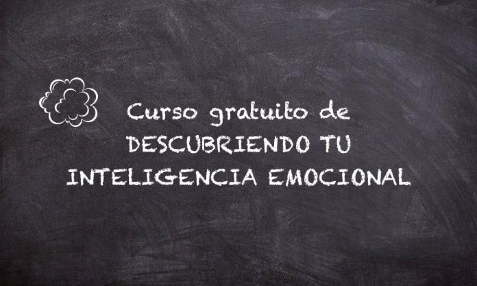 Curso gratuito Descubriendo tu Inteligencia Emocional – Udemy