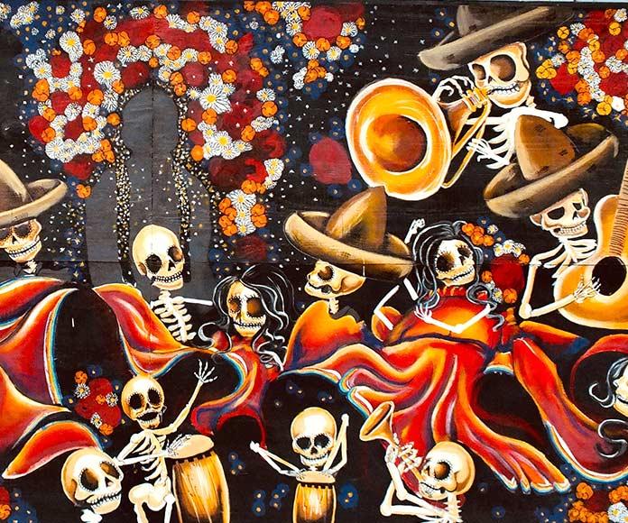 Día de Muertos: una tradición mexicana muy viva