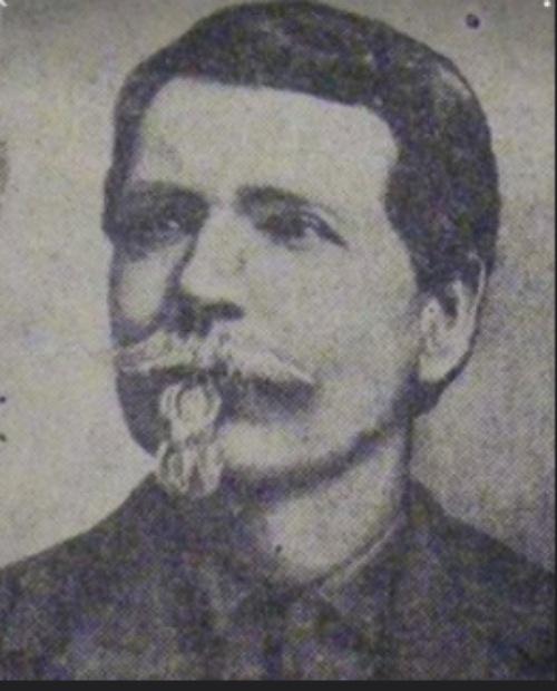 Día del Padre. Surge la idea en Estados Unidos. William Jackson Smart (1842-1919).