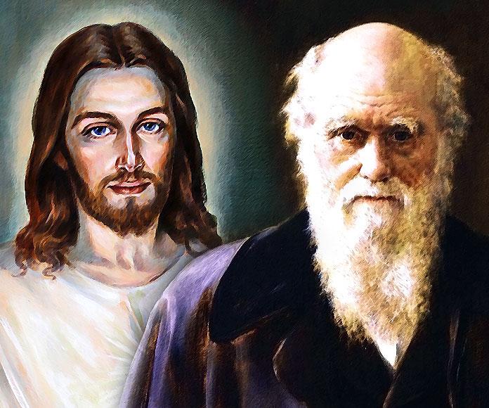 Diferencias entre creacionismo y evolucionismo: listado de diferencias y cuadro comparativo
