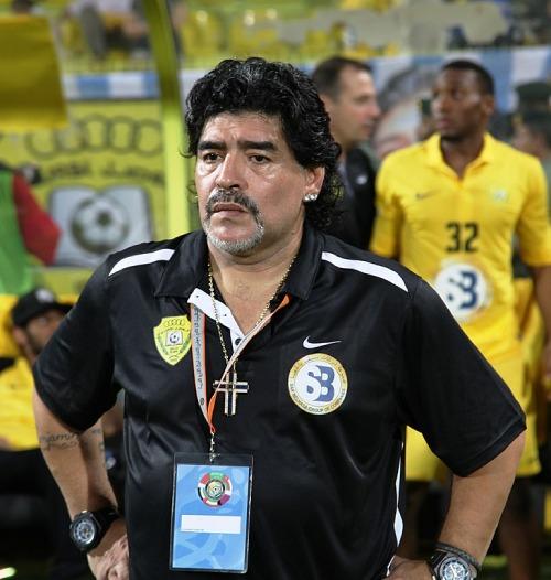 Dopaje-Deportivo-Maradona