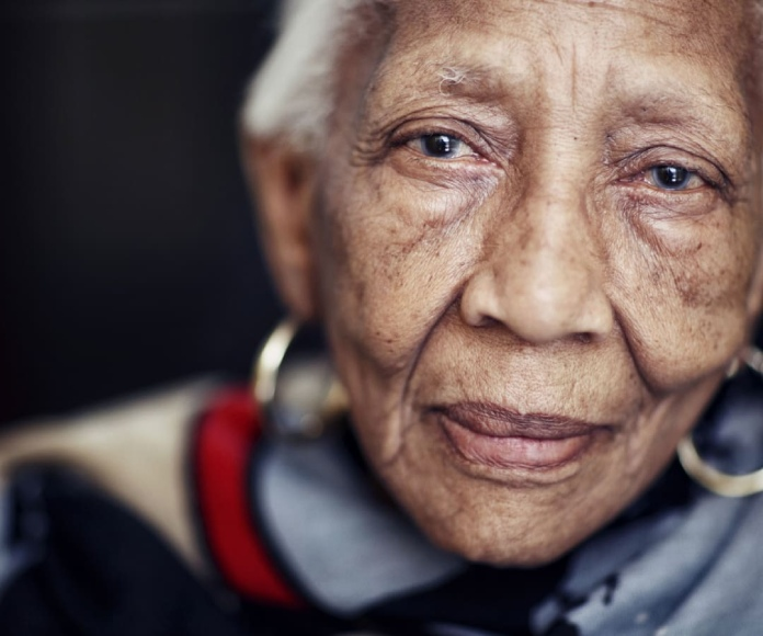 Doris Payne arrestada de nuevo a sus 86 años
