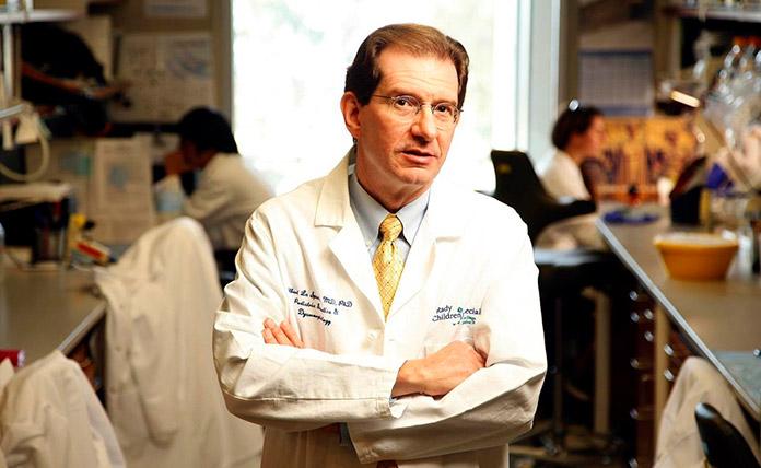 Dr. Al La Spada