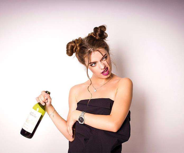 Drunkorexia o ebriorexia: una delgada línea entre la diversión y la catástrofe