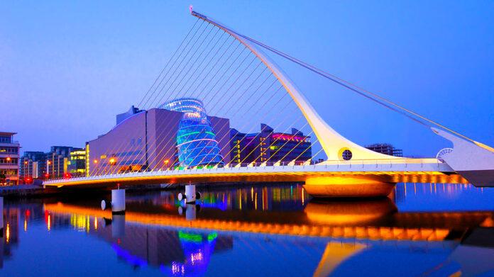 Dublín, la ciudad que vincula a Drácula con U2